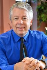 Paul McDonald headshot